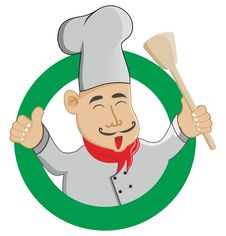 Free Chef Master Stock Photography - 21175532