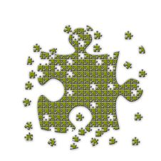 Free Puzzle Royalty Free Stock Photography - 21175717
