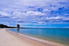 Free Seaside Stock Photo - 21177130