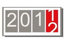 Free Calendar Stock Image - 21178381