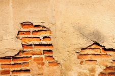 Free Aged Wall Background Royalty Free Stock Photo - 21178855
