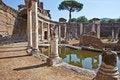 Free Roman Columns Stock Images - 21181164