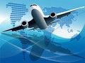 Free Plane Stock Images - 21189864
