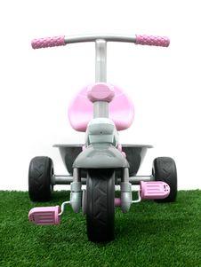 Free Trike Royalty Free Stock Photos - 21183638