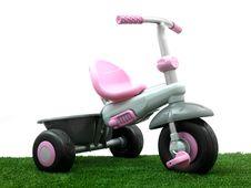 Free Trike Royalty Free Stock Photos - 21183658