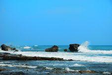 Free Beach Stock Photography - 21184832