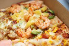 Free Pizza Stock Photo - 21185560