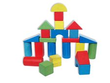 Free Wooden Toy Royalty Free Stock Photography - 21185927