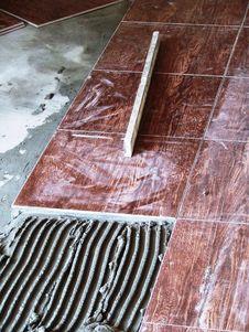 Free Ceramic Floor Tiles Stock Photo - 21186140