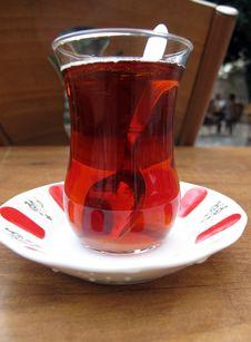 Free Turkish Tea Stock Images - 21188554