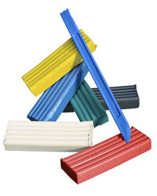 Free Plasticine Stock Photos - 21189323