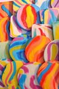 Free Bright Colorful Lollipops Stock Image - 21192841