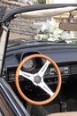 Free Vintage Car Stock Image - 21195671