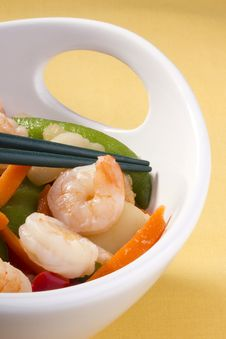 Free Asian Meal Stock Photos - 21192633