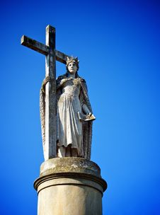Free Crucifix Royalty Free Stock Images - 21194519