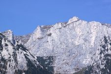Free Rocky Mountains - RAW Format Royalty Free Stock Photography - 21195177
