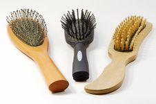 Free Combs Royalty Free Stock Photos - 21197598
