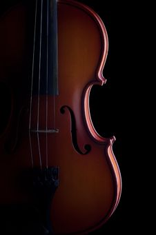 Free Violin Stock Images - 21199664