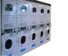 Free Laundromat Stock Photos - 2120173