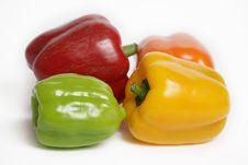 Free Peppers Stock Images - 2123134