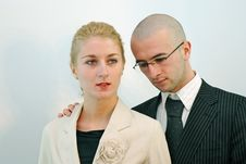 Free Couple Stock Image - 2123391