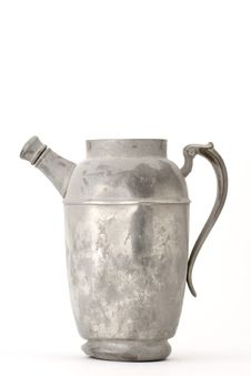 Free Watering Can Royalty Free Stock Photo - 2123545