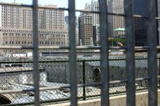 Free Ground Zero Stock Photography - 2125462