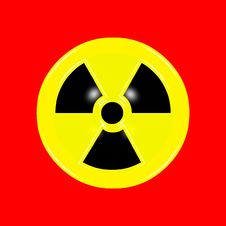 Free Radioactive Stock Photography - 2126052