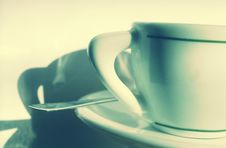 Free Cup Royalty Free Stock Photo - 2127205
