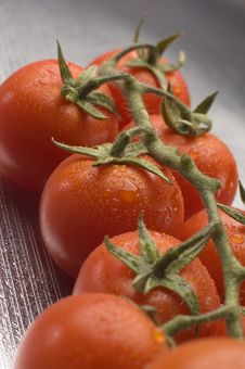 Free Tomato Royalty Free Stock Photos - 2128438