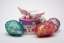 Free Easter Theme Stock Images - 2129384