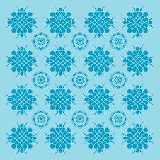 Free Decorative Wallpaper. Stock Image - 2129541