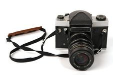 Free Photo Camera Royalty Free Stock Photography - 2129747