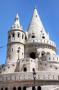 Free Fisherman Bastion In Budapest, Hungary Royalty Free Stock Image - 21201246