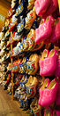 Free Traditional Holland Wooden Shoes Royalty Free Stock Photos - 21202718