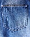 Free Jeans Pocket Stock Photos - 21203793