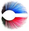 Free False Eyelashes Stock Image - 21203971