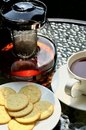 Free Tea Break Royalty Free Stock Images - 21204449