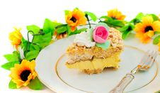 Free Birthday Cake Stock Photo - 21200270