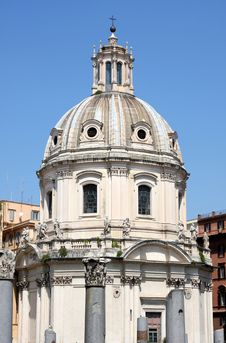 Free Rome, Italy Stock Photo - 21200630