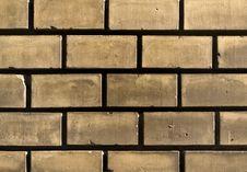 Free Brick Wall Stock Image - 21201391
