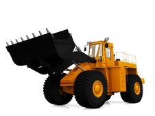 Free The Loader Stock Images - 21201554
