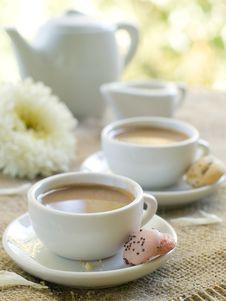 Free Coffee Stock Photos - 21202743