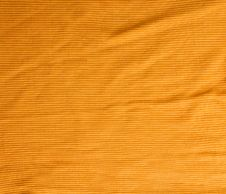 Free Orange Textile Background Stock Photography - 21204782