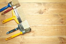 Free Different Tools Stock Photography - 21204842