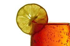 Free Soda Royalty Free Stock Image - 21209856