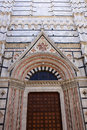 Free The Cathedral Of Siena Royalty Free Stock Photos - 21213698