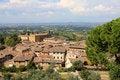 Free San Gimignano, Italy Stock Photos - 21214153