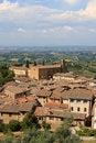 Free San Gimignano, Italy Royalty Free Stock Photo - 21214215