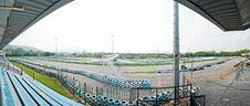Free Go Karting In Macau Stock Photos - 21211143